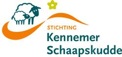 logo van de kennemer schaapskudde, de kudde waar buitendag mee samenwerkt in haar workshops met de schaapskudde